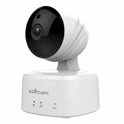 Camera WIFI IP Ebitcam E2 1MP