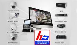 Khảo sát, lắp đặt camera quan sát tại Quảng Nam