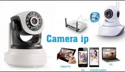 Những ưu điểm khi lắp đặt camera IP quan sát
