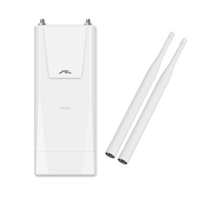 Bộ phát sóng wifi Ubiquiti Unifi Outdoor Plus