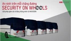 Giải pháp lắp đặt camera quan sát hành trình cho xe khách, du lịch, xe buýt tại Tam Kỳ, Hội An, Đà Nẵng