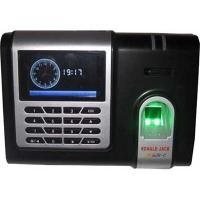 Máy chấm công vân tay và thẻ cảm ứng RONALD JACK X628-C