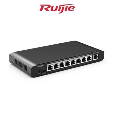 Switch POE 8 cổng RUIJIE RG-ES109G-LP-L