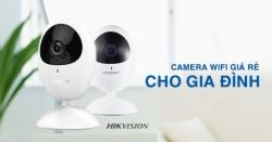 Lắp đặt camera wifi giá rẻ cho gia đình chất lượng tại Tam Kỳ