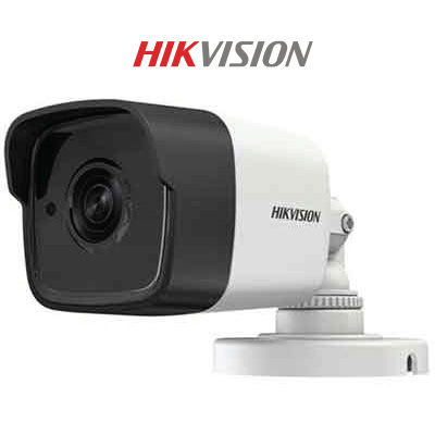 Camera HDTVI Starlight 2MP Hikvision DS-2CE16D8T-ITPF Chống Ngược Sáng