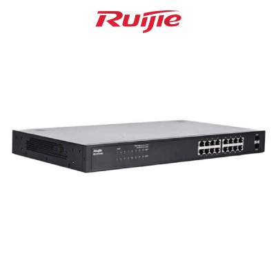 Switch 16 cổng RUIJIE RG-S1818G