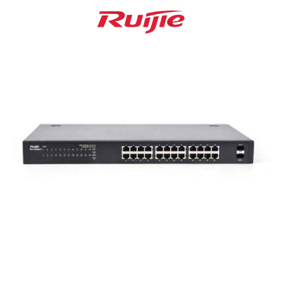 Switch 24 cổng RUIJIE RG-S1826G