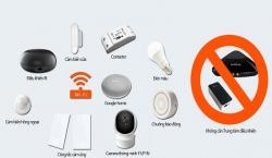 Lắp đặt công tắc thông minh giải pháp công nghệ điều khiển thiết bị điện bất cứ đâu cho Smarthome