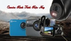 Lắp đặt camera hành trình để làm gì ? Những loại camera hành trình chất lượng hiện nay