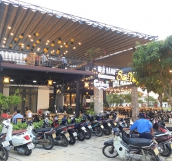Nhà Hàng Sơn Thủy Tại Tam Kỳ, Quảng Nam