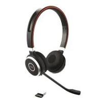Jabra Evolve 65 Headset MS Stereo Không dây