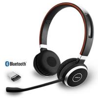 Jabra Evolve 65 Headset UC Stereo Không dây