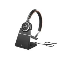 Jabra Evolve 65 incl. charging stand MS Mono Không dây