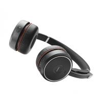 Jabra Evolve 75 headset MS Stereo Không dây