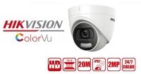 Camera HikVision DS-2CE72DFT-F