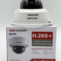 Camera IP Dome HD 2MP HikVision