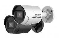 Camera thân ống DS-2CD2023G2-IU phiên bản mới nhất