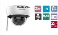 Camera wifi bán cầu 2M Hikvision